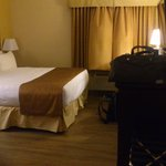 Foto de Days Inn & Suites Winnipeg Airport, Manitoba