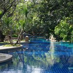 Foto de Centara Khum Phaya Resort & Spa, Centara Boutique Collection