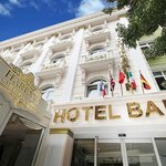 Foto de Balin Boutique Hotel