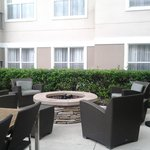 Photo de Residence Inn Tampa Sabal Park/Brandon