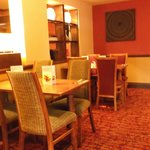 Photo de Premier Inn Bodmin