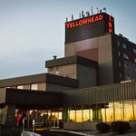 Yellowhead Motor Inn