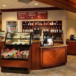Marriott Greatroom - Coffee Bar