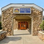 BEST WESTERN Mountain View Inn Springville