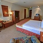 Foto de BEST WESTERN Logan Inn
