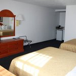Photo of Days Inn & Suites Santa Rosa