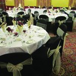 Consort Hotel Wedding Events