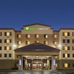 Welcome to the Holiday Inn Coralville, Iowa Hotel!