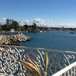 Φωτογραφία: Oceanside Marina Suites