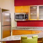 Foto Residence Inn Houston Clear Lake