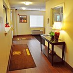 Candlewood Suites Raleigh-Crabtree