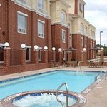 BEST WESTERN Plus Duncanville/Dallas resmi