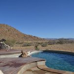 Photo of Solitaire Guest Farm Desert Ranch