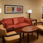 Foto van Courtyard by Marriott Chicago Lincolnshire