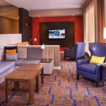 Courtyard by Marriott Dayton South/Mall resmi