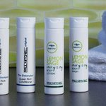 Paul Mitchell® Amenities