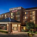 Фотография Courtyard by Marriott DFW Airport South/Irving