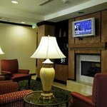 Fairfield Inn & Suites Atlanta East/Lithoniaの写真