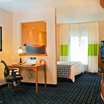 Foto de Fairfield Inn & Suites Hartford Manchester
