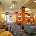Bild från Fairfield Inn and Suites Greensboro