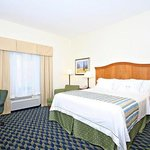 Фотография Fairfield Inn and Suites Greensboro
