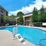 Φωτογραφία: Hampton Inn Atlanta Marietta