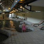 Foto de Ai-Ais Hot Springs Resort