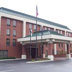 Hampton Inn Greenville / Travelers Restの写真