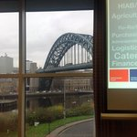 Φωτογραφία: Hilton Newcastle Gateshead