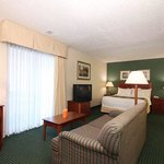 Residence Inn Burlington/Willistonの写真