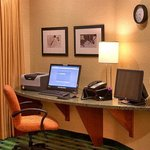 SpringHill Suites Cedar Cityの写真