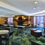 Φωτογραφία: SpringHill Suites NW Hwy at Stemmons/I-35E