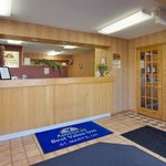 Bilde fra Americas Best Value Inn & Suites St Marys