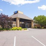 Photo de Comfort Inn West