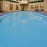Foto Holiday Inn Express and Suites Indianapolis East