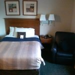 Candlewood Suites New Bern Foto