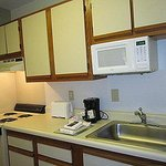 Photo de Extended Stay America - Columbus - Sawmill Rd.