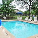 Extended Stay America - St. Louis - Airport - Chapel Ridge Road resmi