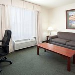 Foto de Holiday Inn Express Hotel & Suites Parachute