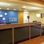 Holiday Inn Express I-95 Beltway-Largo Foto