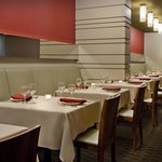 Dine in our San Francisco Hotel Restaurant