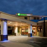 Holiday Inn Express Jacksonville resmi