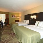 Two Queen Executive Room