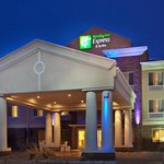 Holiday Inn Express Hotel & Suites Bellevue Foto