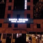 Photo de Santa Grand Hotel Aljunied