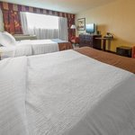Superior ADA Guest Room