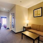 Foto Quality Inn and Suites Quantico, VA