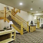 Quality Inn and Suites Quantico, VA resmi