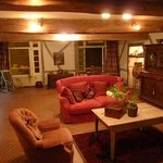 Photo de Le Logis Bed and Breakfast