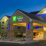 Foto de Holiday Inn Express Hotel & Suites Sandy